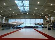 Museo Storico dell'Aeronautica Militare - Bracciano