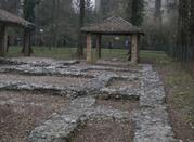 Area Archeologica - Pordenone