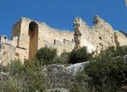 Castello-Recinto di S.Pio delle Camere - San Pio delle Camere