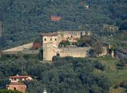Rocca di Sala - Pietrasanta