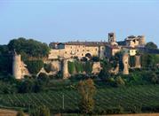 Castello Mastio  - Pozzolengo