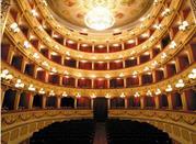 Teatro Marrucino Sec XIX - Chieti