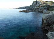 Spiaggia Scalo Cavallo - Favignana