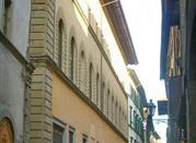 Palazzo Salviati - Firenze