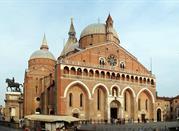 Santuario Sant'Antonio da Padova - Torino