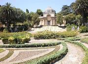 Cimitero Monumentale Gran Camposanto - Messina