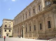 Palazzo del Governo - Lecce