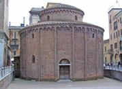 Rotonda di San Lorenzo - Mantova