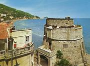 Torre della Coscia - Alassio