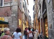 Via Fillungo - Lucca