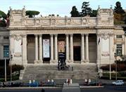 Galleria nazionale d'arte moderna - Roma