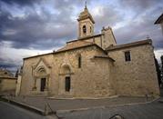 Collegiata dei Santi Quirico e Giulitta - San Quirico d'Orcia