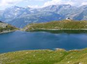 Lago di Emet - Madesimo