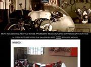 Museo del Motociclo MOTO GUZZI - Mandello del Lario