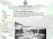 Villa Cicogna-Mozzoni - Bisuschio