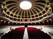 Teatro Nuovo - Ferrara