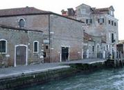 Teatro Fondamenta Nuove - Venezia