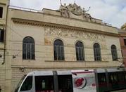 Teatro Argentina - Roma