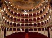 Teatro Stabile Mercadante - Napoli