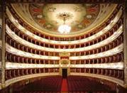 Teatro Comunale Luciano Pavarotti - Modena