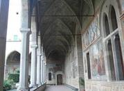 Complesso Museale di Santa Chiara - Napoli