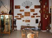 Museo Etnografico Africano - Bari