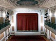 Teatro delle Saline - Cagliari
