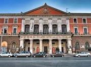 Teatro Piccinni - Bari