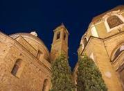 Cappelle Medicee - Firenze