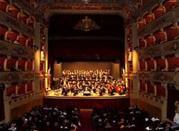 Teatro Morlacchi - Perugia