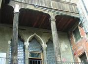 Museo Fortuny - Venezia