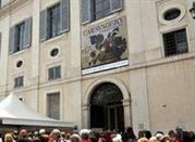 Scuderie del Quirinale - Roma