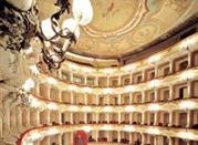 Teatro Comunale - Treviso