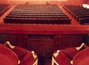 Teatro Manzoni - Milano