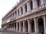 Biblioteca Nazionale Marciana - Venezia