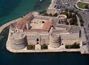 Castello Aragonese - Taranto
