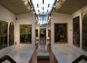 Pinacoteca Manfrediana - Venezia