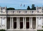 Galleria Nazionale d' Arte Moderna e Contemporanea - Roma