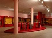 Museo Africano - Verona