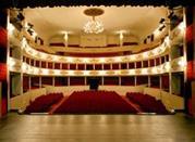Teatro Nuovo - Verona