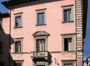 Auditorium del Suffragio - Lucca