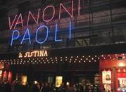 Teatro Sistina - Roma