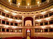 Teatro goldoni - Livorno