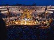 Anfiteatro Arena di Verona - Verona