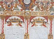 Museo Ebraico Marini - Livorno