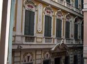 Galleria Nazionale Palazzo Spinola - Genova
