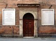 Museo Ebraico - Ferrara