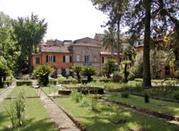 Museo ed Orto Botanico - Pisa