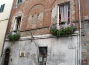 Casa Natale di Giacomo Puccini - Lucca