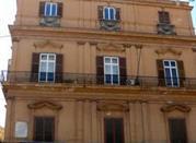 Palazzo Asmundo - Palermo